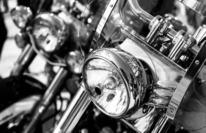 Motorrad-Gutachten in der Region Landshut und Mainburg