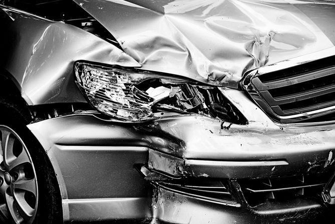 Schadengutachten für Autos in Mauern bei Erding und Freising